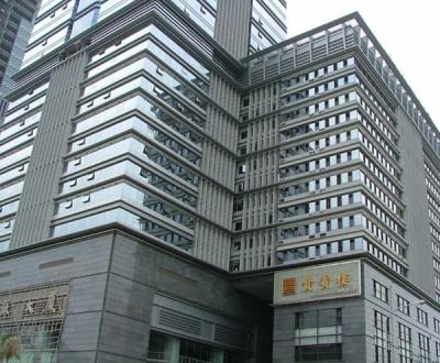 山水商务大厦
