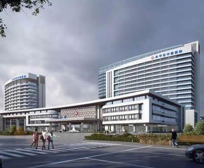 牟平新医院