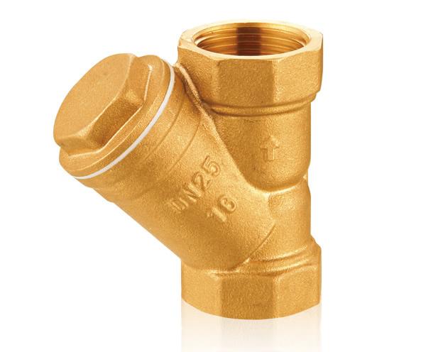 黄铜过滤器