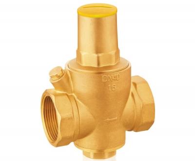 黄铜活塞式减压阀
