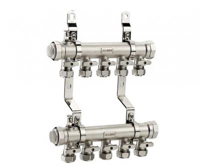 一体式球阀型分集水器