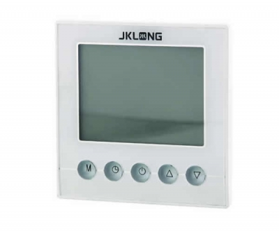 液晶采暖温控器