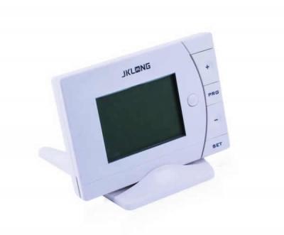 触控采暖温控器